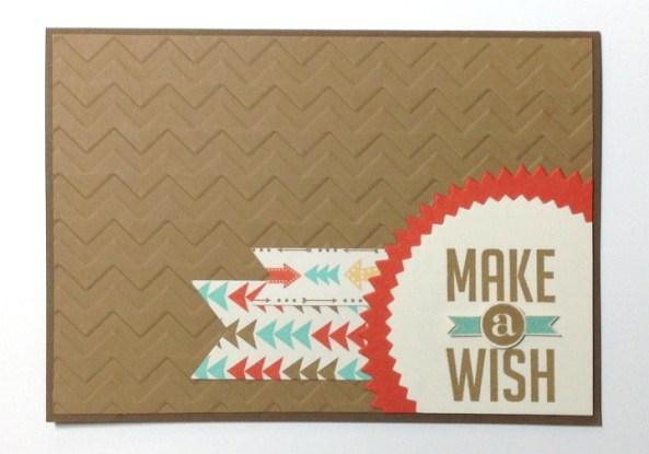 Make A Wish & Starburst Framelits