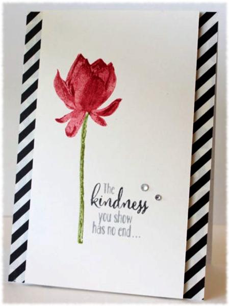 Cobbler Lotus Blossom