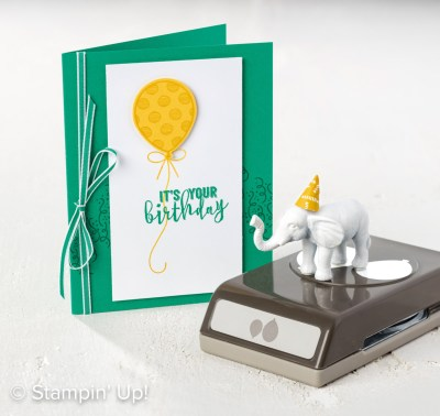 Page 4 of the 2017 Occasions Catalogue by Stampin ' Up!