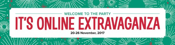 Online Extravaganza: Stampin' Up! Australia. Begins November 20, 2017 at www.simonebartrum.stampinup.net