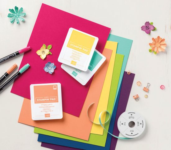 Paper & Embellishments: 10% off for 48 hours