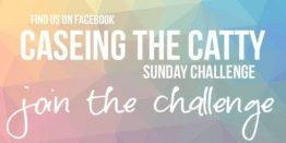 CASEing the Catty - Join The Challenge!