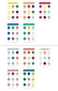 Free Download: Colour Coach featuring the In Colors.