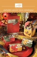 Autumn-Winter Mini Catalogue 2010