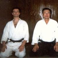 Intervista a Jun Nomoto (1990)