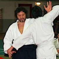 Granone: Un Chiarimento Sulla Genesi dell'Accademia Italiana Aikido