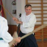 La Pratica dell'Aikido nella Terza Età
