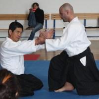 Intervista a Motokage Kawamukai - Parte 2