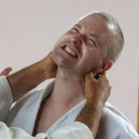 Violencia y Narcisismo en el Tatami