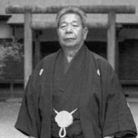 """A Morihiro Saito, """"Umilmente... Grazie"""""""