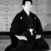 Biografia di Morihiro Saito - Parte 1