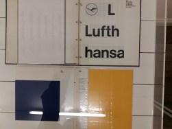 Hans Conrad, Lufthansa (1962-63)