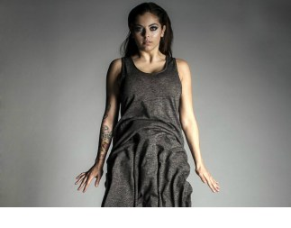 Makeup & Hair: Simone Graham   Photographer: Amber Charach  Model: Candice Osman  