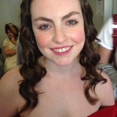 Simone Graham Makeup Artist