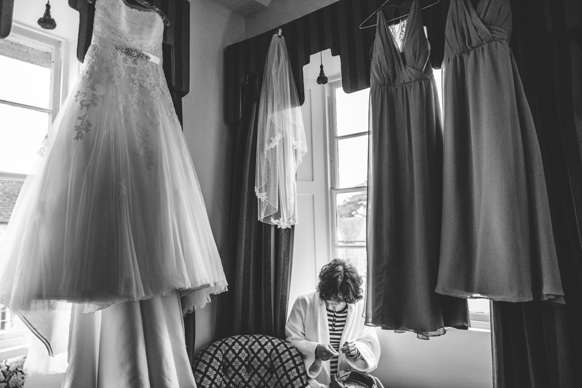 Destination Wedding Photographer England
