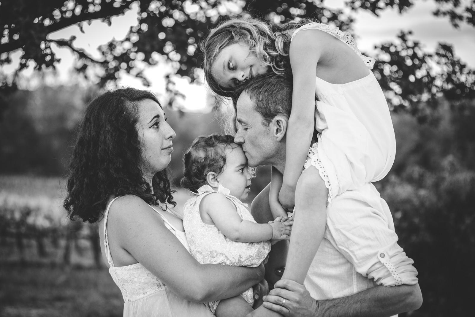Family Portraits Photographer Chianti
