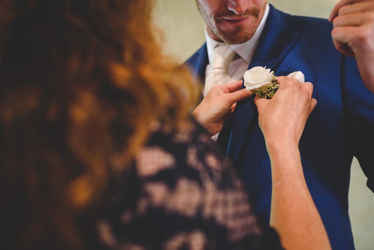 Wedding Photographer in Volterra