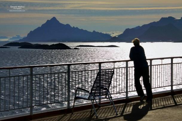 Isole Lofoten - Norvegia