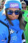 Elena Curtoni - Ski World Cup Sestriere 2016