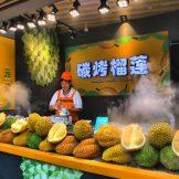 Durian Market