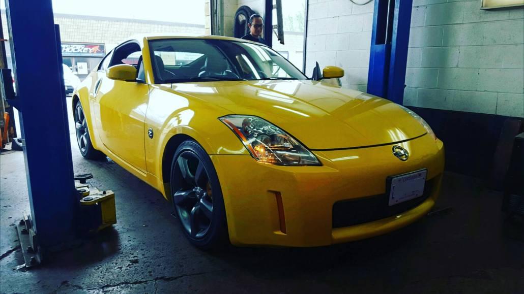Nissan Infiniti Specialists | Simone Performance | Auto