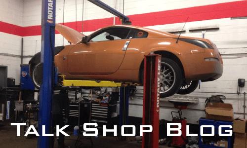 Talk Shop: Check-Engine Light | Simone Performance | Auto