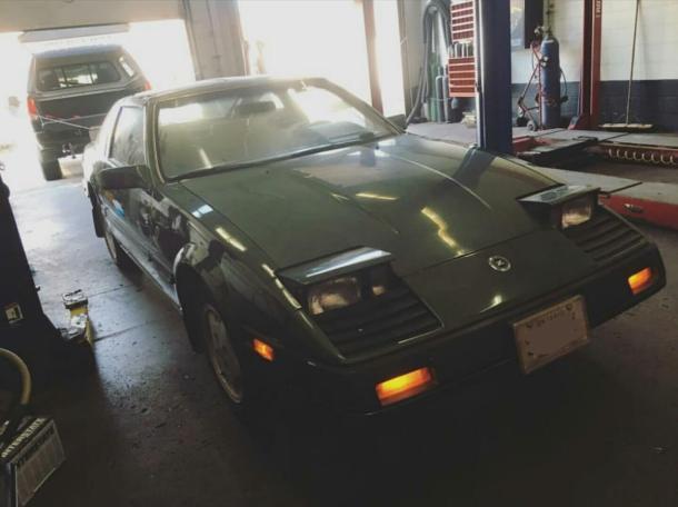 1984 300zx