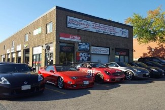 Automotive repair, maintenance & performance Newmarket - Simone Performance