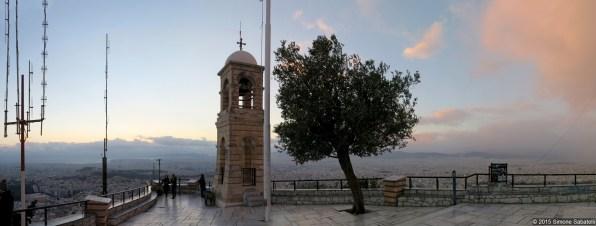 Terrazza di Agii Isidori