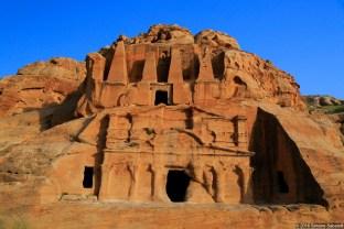 Tomba dell'obelisco