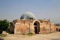 Palazzo dei sultani Omayyadi