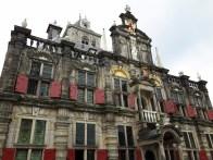 Delft, municipio