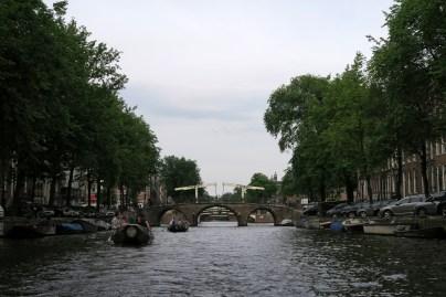 Lungo i canali