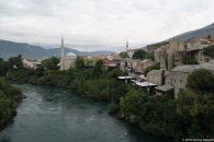 Città vecchia, parte est