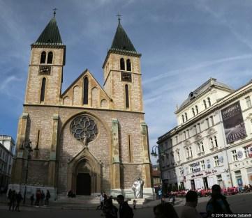 Cattedrale cattolica del Sacro Cuore