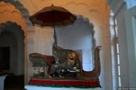 Portantina da elefante