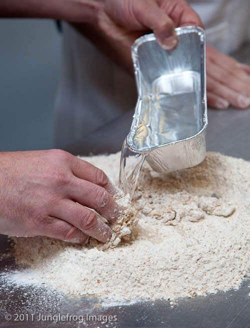 Brood cursus Desemenzo | simoneskitchen.nl