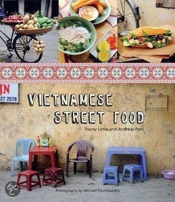 Vietnamese streetfood | simoneskitchen.nl