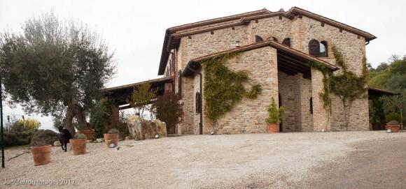 Casale degli olive