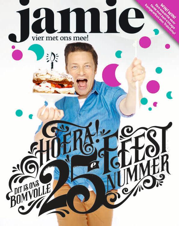 Jamie 25 jaar | simoneskitchen.nl