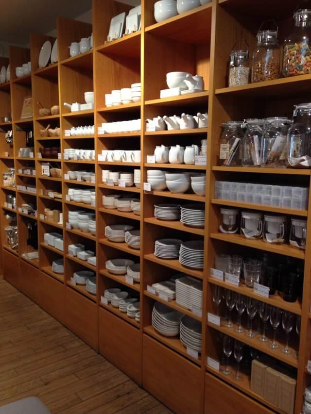 Muji store Berlijn | simoneskitchen.nl