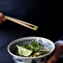 Buckwheat noodles | insimoneskitchen.com