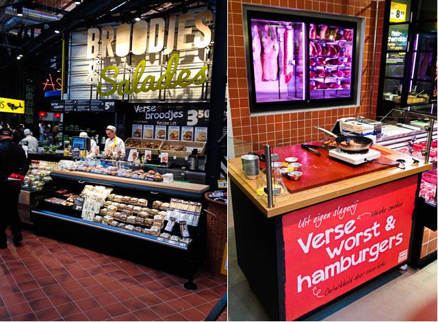 Foodmarkt Jumbo | simoneskitchen.nl