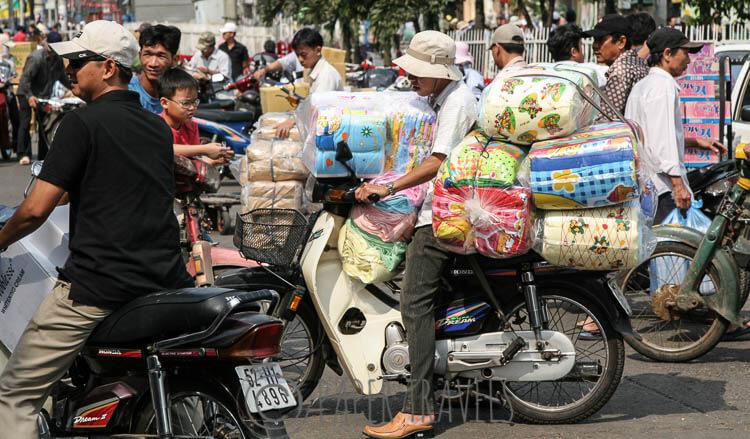 Ho Chi Minh City | simoneskitchen.nl