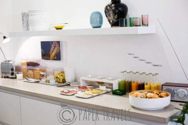 Ontbijtje bij rosier10 | simoneskitchen.nl