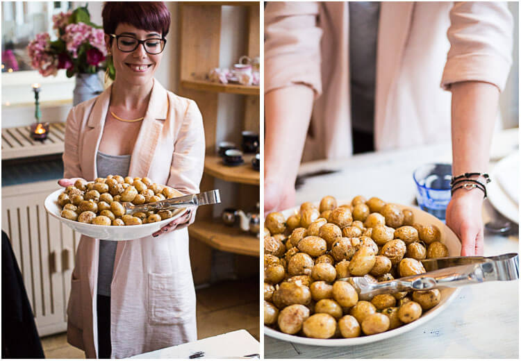 Workshop foodfotografie en styling in Londen | simoneskitchen.nl