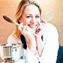 Jessica van Jessie's Cuisine | simoneskitchen.nl