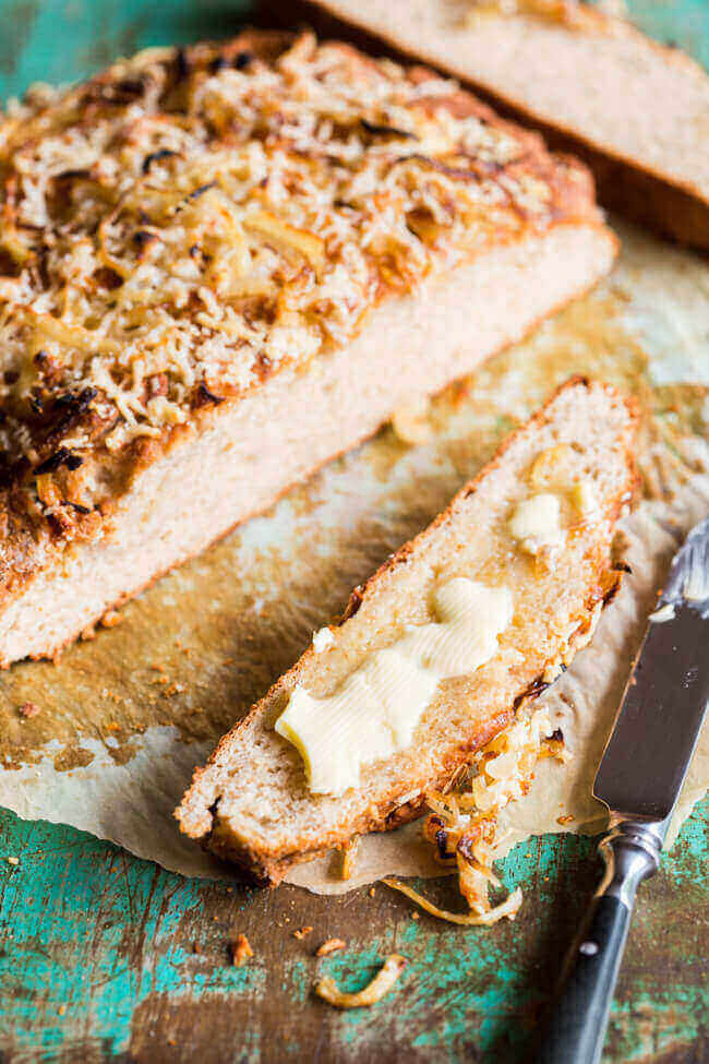 Irish soda bread   simoneskitchen.nl