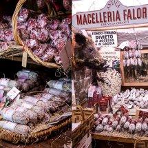 Macelleria Falorni, Greve in Chianti | simoneskitchen.nl