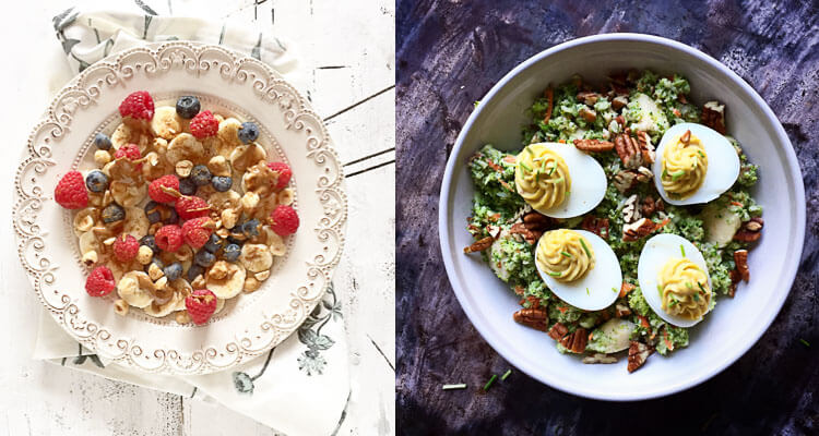 whole30 week 2 | simoneskitchen.nl